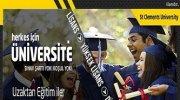 Herkes için üniversite - ADV