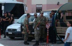 IŞİD'in kontrolündeki bölgeden Kilis'e ateş açıldı