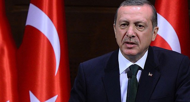 'Bunu kabul etmek Türkiye'ye yakışmaz'