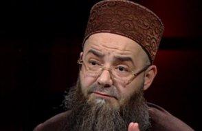 Cübbeli Ahmet Hoca'dan gelinlik tepkisi