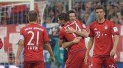 Bayern Münih'i durdurmak mümkün değil