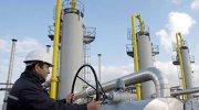 Rusya doğalgazın yarısını kesti