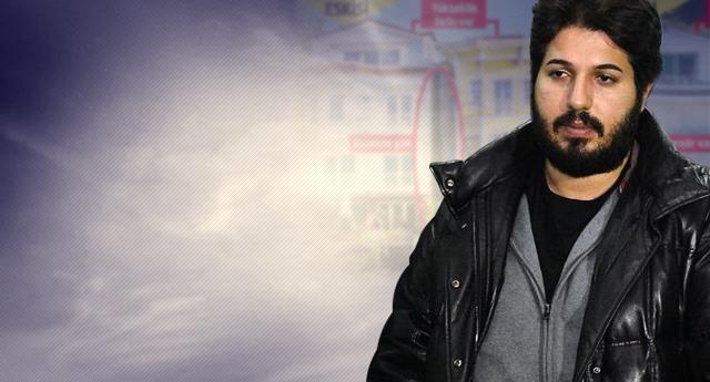 İranlı Reza'dan kaçak yalı oyunu