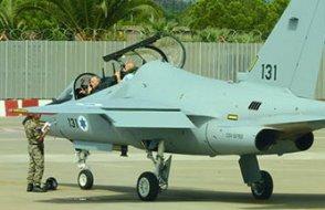 İsrail savaş uçağına Türkiye'de yakıt ikmali