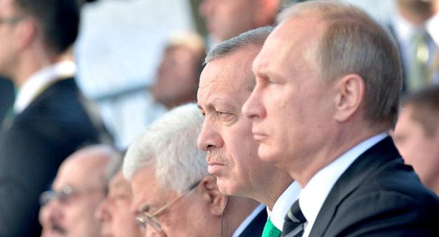 'Rusya ateşle oynamasın'