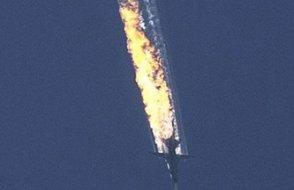 Sağ kurtulan Rus pilot: Uyarı yapılmadı