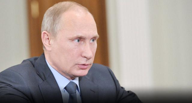 Putin'den şok karar!