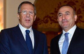 Ruslardan Türk Dışişleri'ne jet yalanlama