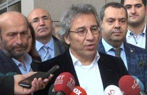 Can Dündar ve Erdem Gül'e tutuklama talebi