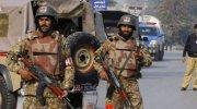 Pakistan'da Bakan'a suikast girişimi: 3 ölü