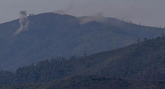 Beşar Esed birlikleri püskürtüldü, 2 tank ele geçirildi
