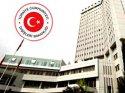 Türkiye'den Rusya'ya ilk misilleme