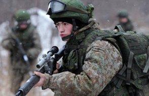 Alman Dergisi'nden Rus kara birlikleri iddiası