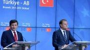 Davutoğlu: Türk halkını ikna edebilirim