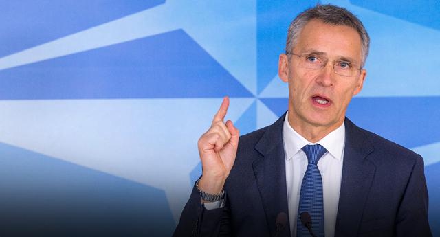 NATO'dan önemli Türkiye açıklaması