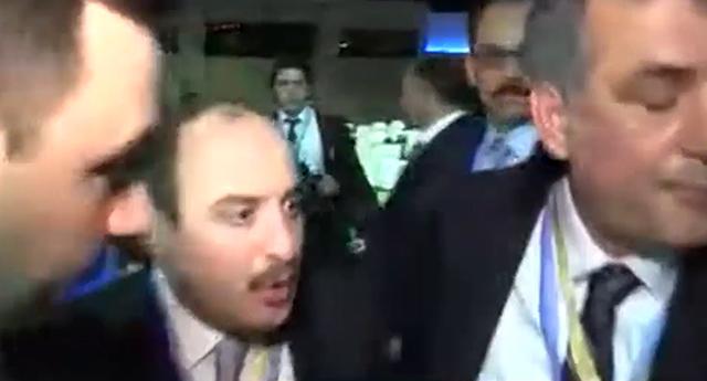 Mustafa Varank çok ilginç tepki verdi