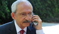 Kılıçdaroğlu'ndan şehit yakınlarına başsağlığı telefonu