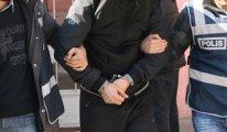 Canlı bomba yeleklerini yurda sokan IŞİD'liler tutuklandı