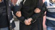 Nefret operasyonunda 5 kişi tutuklandı