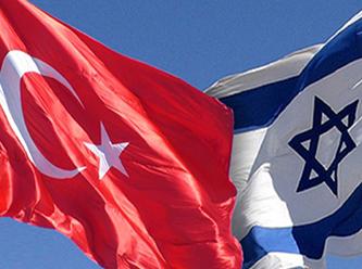 İşte Türkiye İsrail anlaşmasındaki detaylar
