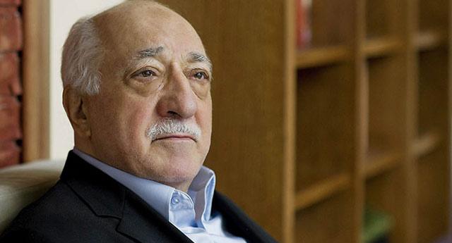 AKP'nin Fethullah Gülen'e açtığı 'Tahşiye Davası' düştü