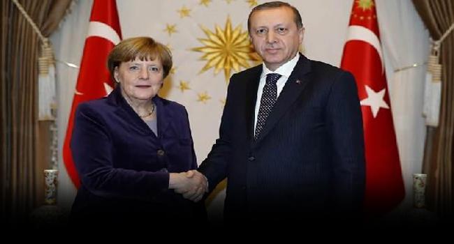 Türkiye ile Almanya arasındaki İncirlik krizi tırmanıyor