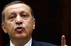 Erdoğan: Nerede 3 milyar avro?