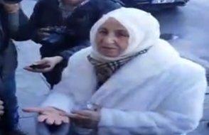 Melek İpek isyan etti - Video