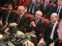 Bakan Soylu'ya şok protesto - Video