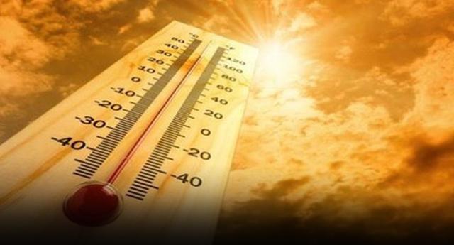 Meteoroloji'den sıcak haber