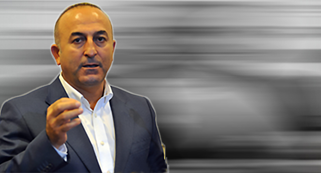 Çavuşoğlu: Suriye'ye kara operasyonu yapabiliriz