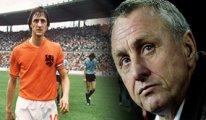 Cruyff'un kanserle mücadelesi