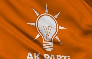AKP kongre tarihini sitesinden duyurdu