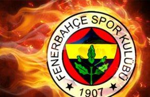 Fenerbahçe'den gece operasyonu