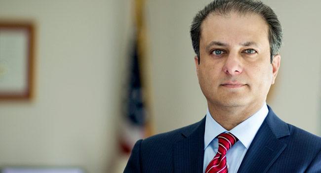 Reza Zarrab'ı tutuklatan savcının ilginç öyküsü