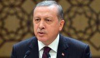 Erdoğan'dan vize açıklaması