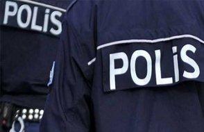 Nefret operasyonu: 9 polis tutuklandı