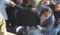 Ankaragücü'ne Amed cezası