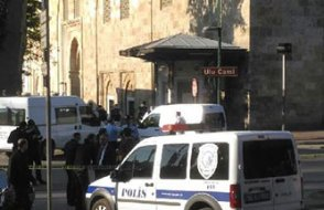 Bursa'daki terör saldırısında flaş gelişme