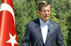 Davutoğlu'nun cevaplamadığı soru