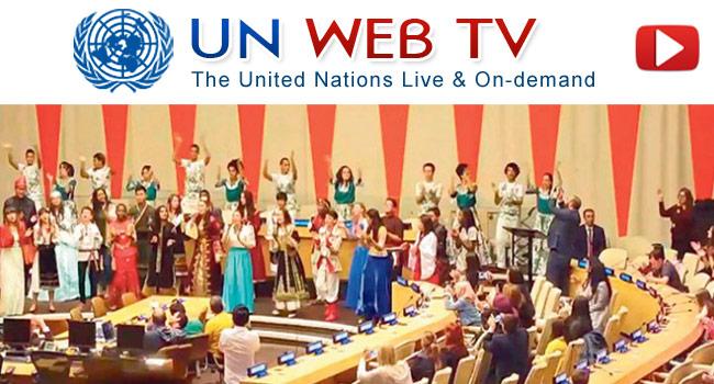 BM'den sevgi çocuklarına jest