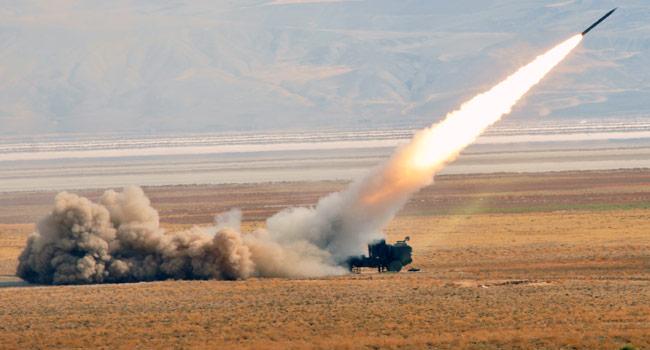 TSK'dan IŞİD'e jet karşılık!