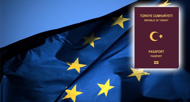 Eğer pasaportunuzda bu yoksa...