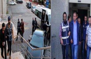 Nefret operasyonunda 13 tutuklama