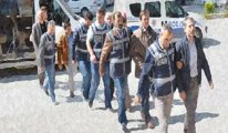 Nefret operasyonu: 72 gözaltı
