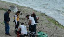2 öğrenci denizde boğuldu