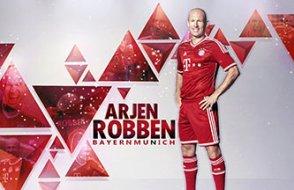 Robben Geliyor
