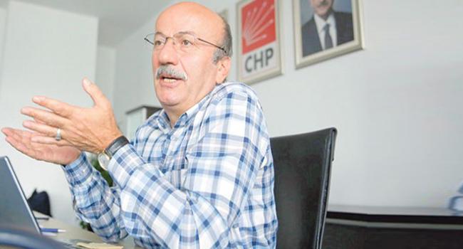 Ak Parti 28 Şubat yöntemlerini aynen uyguluyor