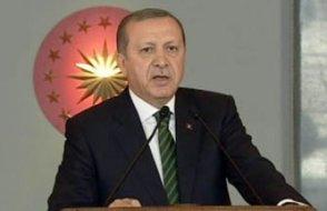 Erdoğan'a suç duyurusu
