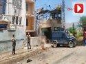 Tunceli'de patlama – İlk görüntüler